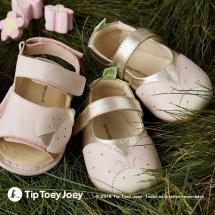 Primavera -Verão 2019 Tip Toey Joey