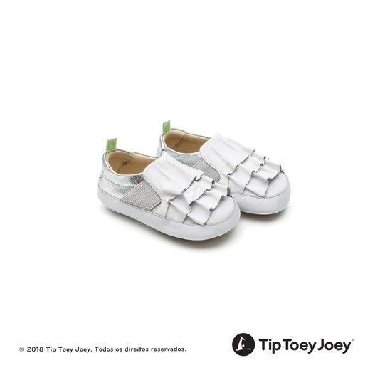 Tenis Tip Toey Joey Baby Flamenky