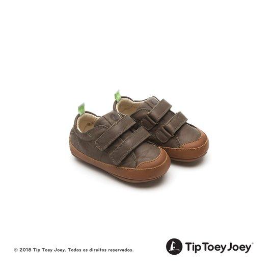 Sapatenis Tip Toey Joey Baby Bossy