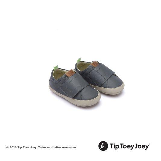 Sapatenis Baby Friendly Livid Blue Tip Toey Joey Originals