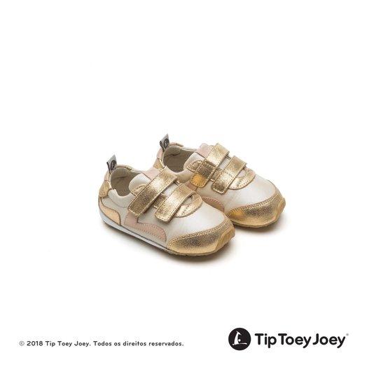 Tenis Tip Toey Joey Baby Jumpy