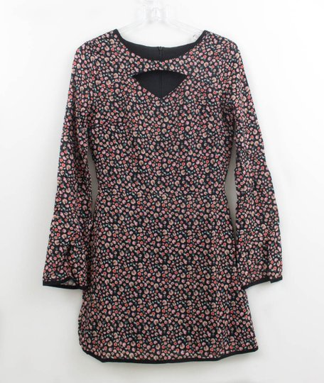 Vestido Liberty Manga Longa Authoria