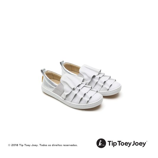 Tenis Tip Toey Joey Kids Flamenco