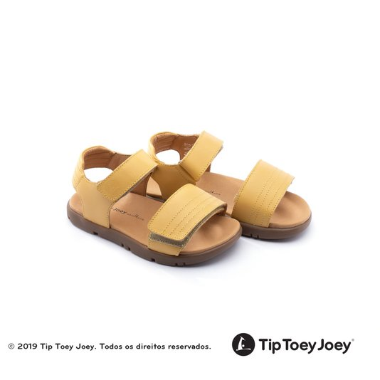 Sandália Little Slack Pequi Tip Toey Joey