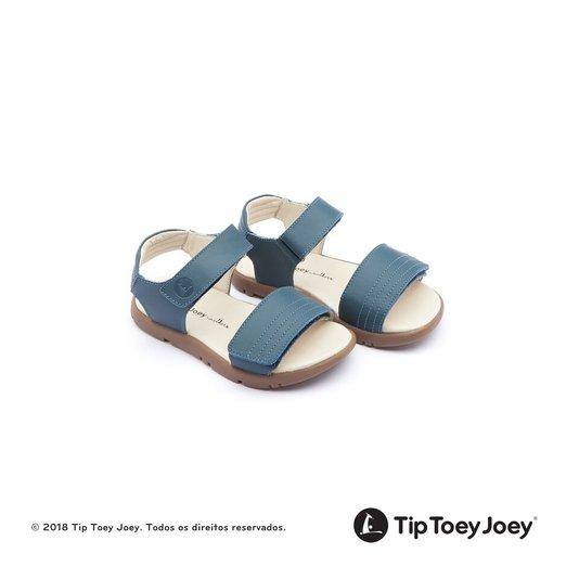 Sandália Menino Little Slack Tip Toey Joey Toddler