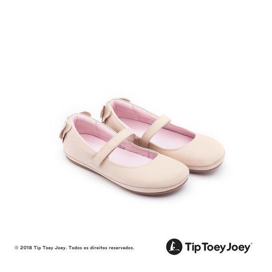 Sapatilha Azure Borboletas Tip Toey Joey