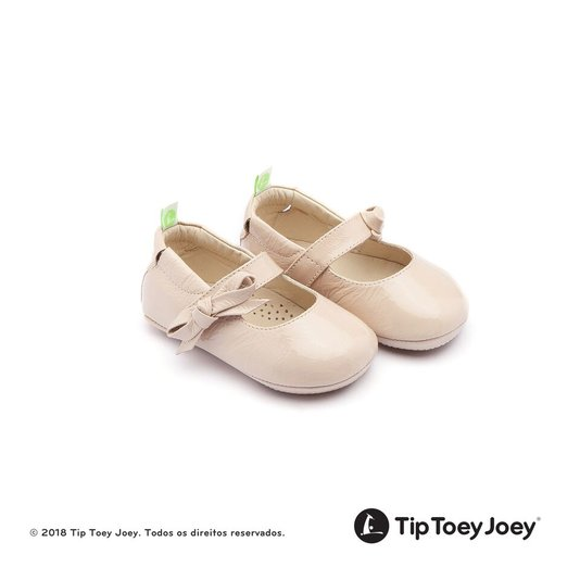 Sapatilha Baby Dorothy Tip Toey Joey
