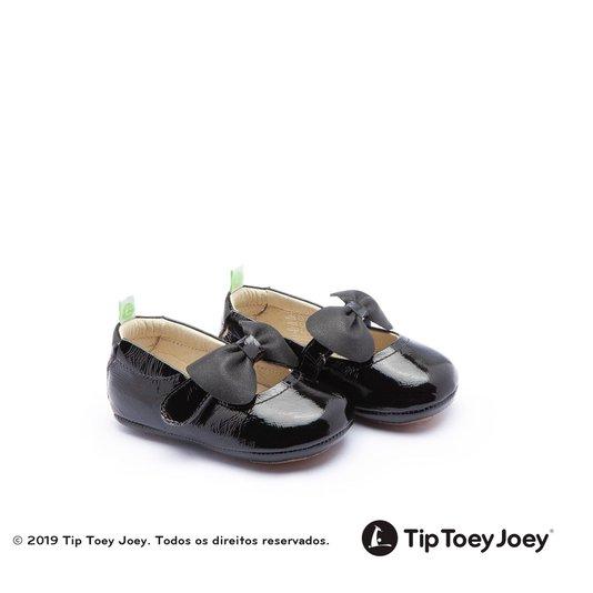 Sapatilha Baby Tip Toey Joey Charmy