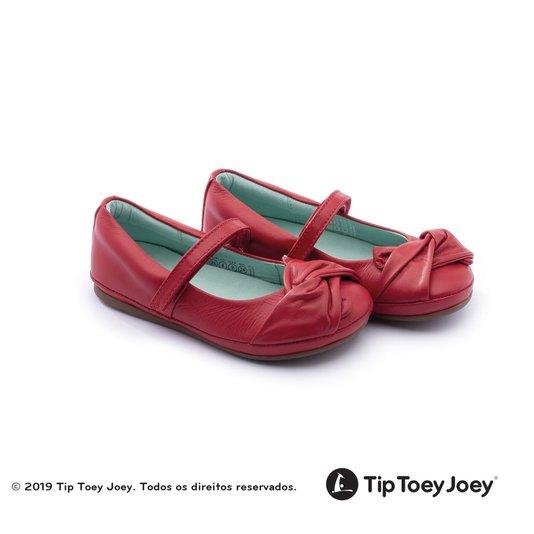 Sapatilha Little Bind Pomo Tip Toey Joey