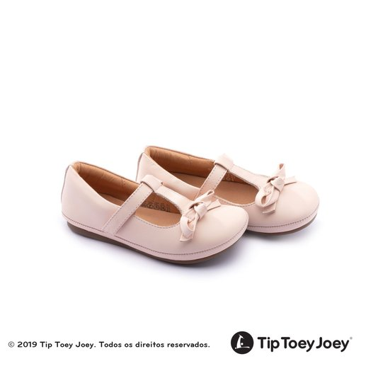 Sapatilha Little Infinite Coton Candy Tip Toey Joey