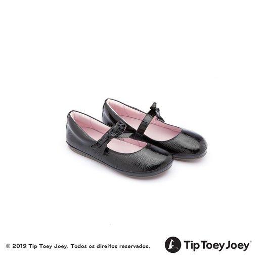 Sapatilha Tip Toey Joey Doroth Black