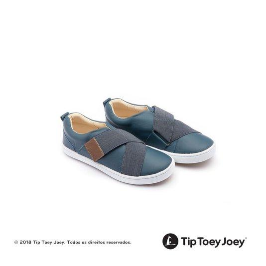Sapato Tip Toey Joey Zag Laguna