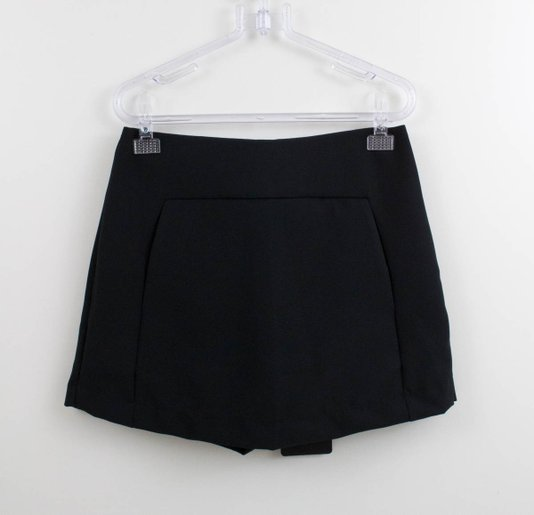Shorts Saia Black Authoria