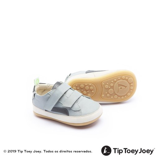 Tenis Baby Tip Toey Joey Darty