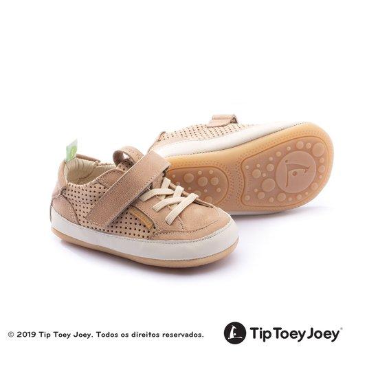 Tenis Baby Urbany Sand Holes Tip Toey Joey