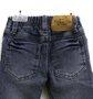Calça Jeans Molecotton 1+1 ID Baby