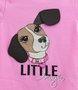 Blusa Momi Mini Rosa Interativa Dog