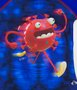 Blusa Siri Baby Estampa Virus Manga Longa com Proteção UV