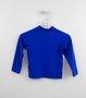 Blusa Surfista com Proteção UV Azul Royal  Um mais Um