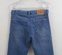 Calça Jeans Delave Molecotton Um mais Um Menino
