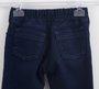 Calça Jeans Escura Baby Menina  Easy 1+1