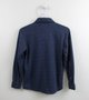 Camisa Malha Pontilhada Lemon Azul