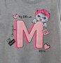Conjunto Momi Casaco M e Leging Listra Neon