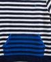 Sweater Retilinea VR Kids Linha Tricot